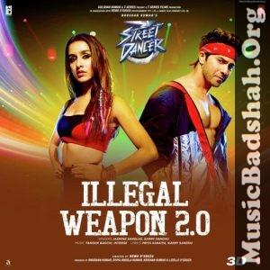 Street Dancer 3d 2020 Bollywood Hindi Movie Mp3 Songs Download Di 2020 Lagu Jasmine