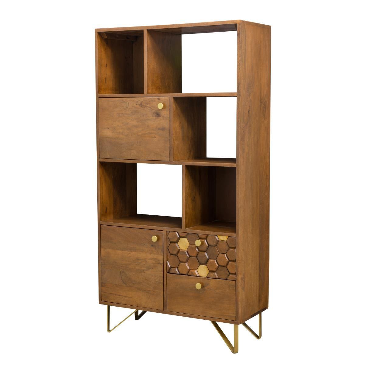 The Unit, Shelves, Trade Furniture