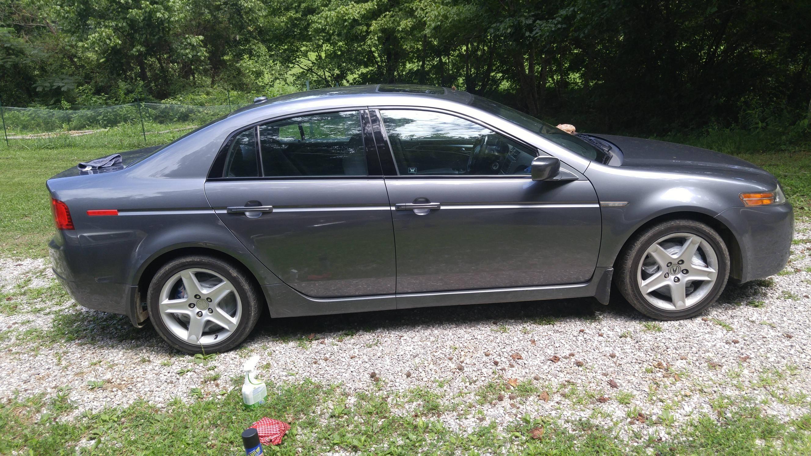 Acura Tl Wheel Mate Manual Online User Manual - 2006 acura tl wheel specs
