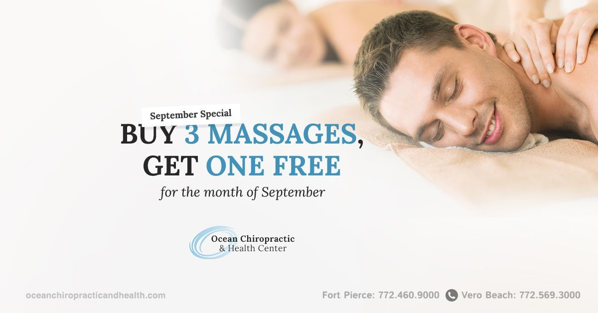 Chiropractic services in florida by ocean chiropractic