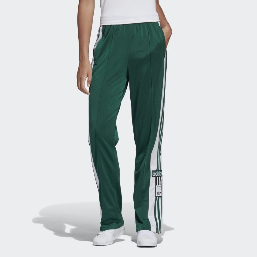 adidas Originals Velour BB Training Pants | Noir | Pantalons