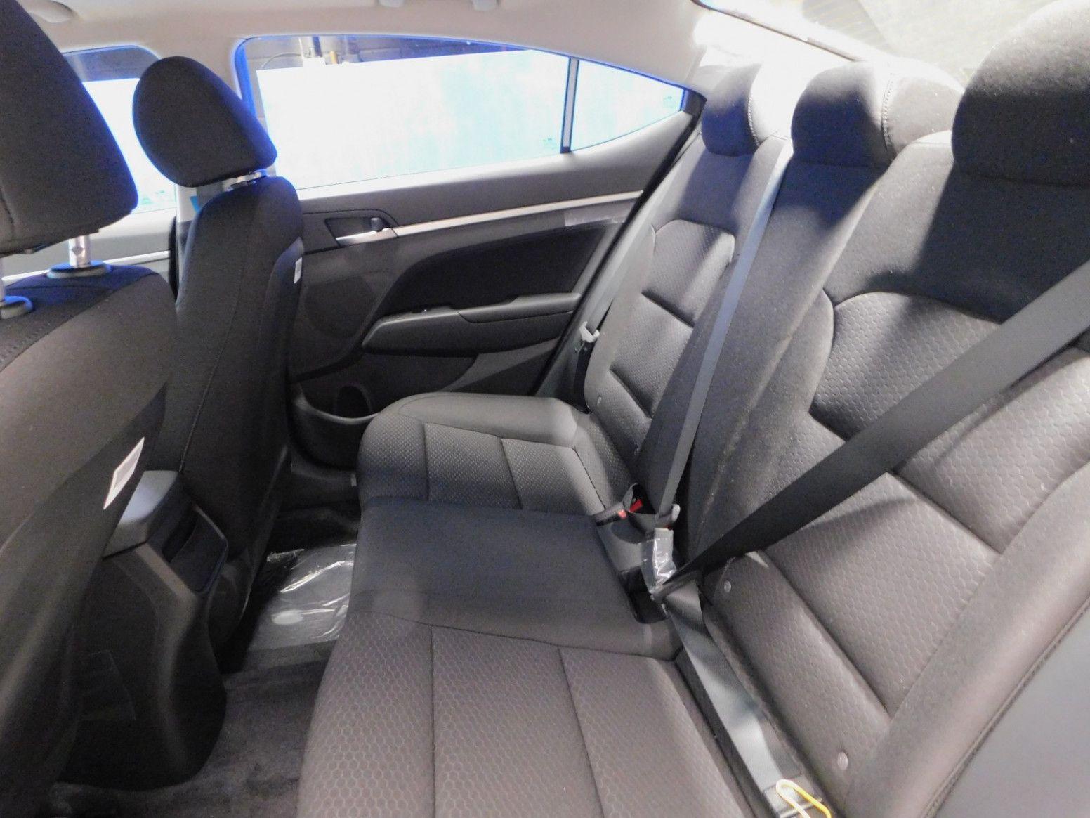 2020 Hyundai Elantra Seat Covers Hyundai Elantra Elantra Hyundai