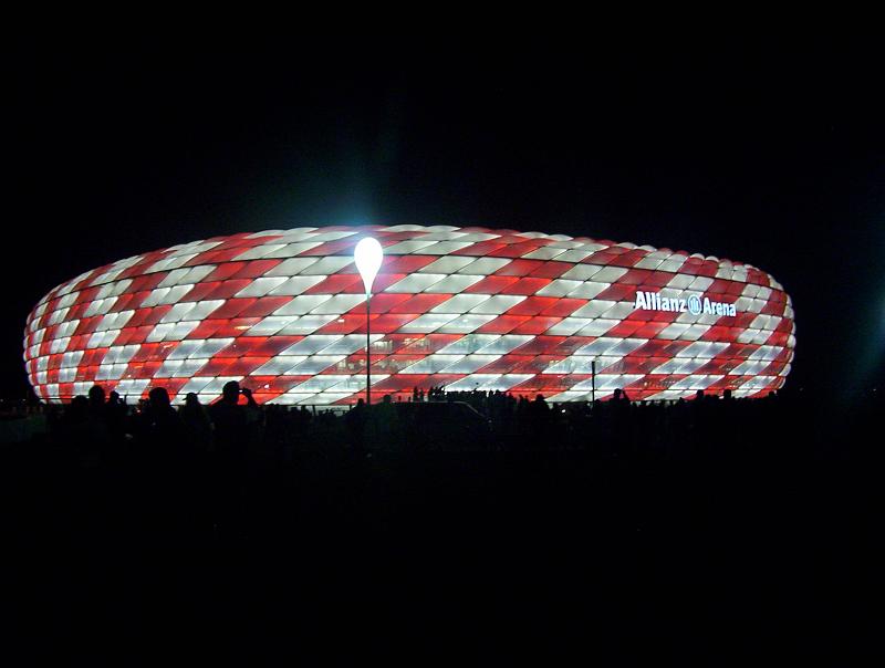 Los Angeles Farmers Field 72 000 Pagina 6 Skyscrapercity Bayern Munich Bayern New World