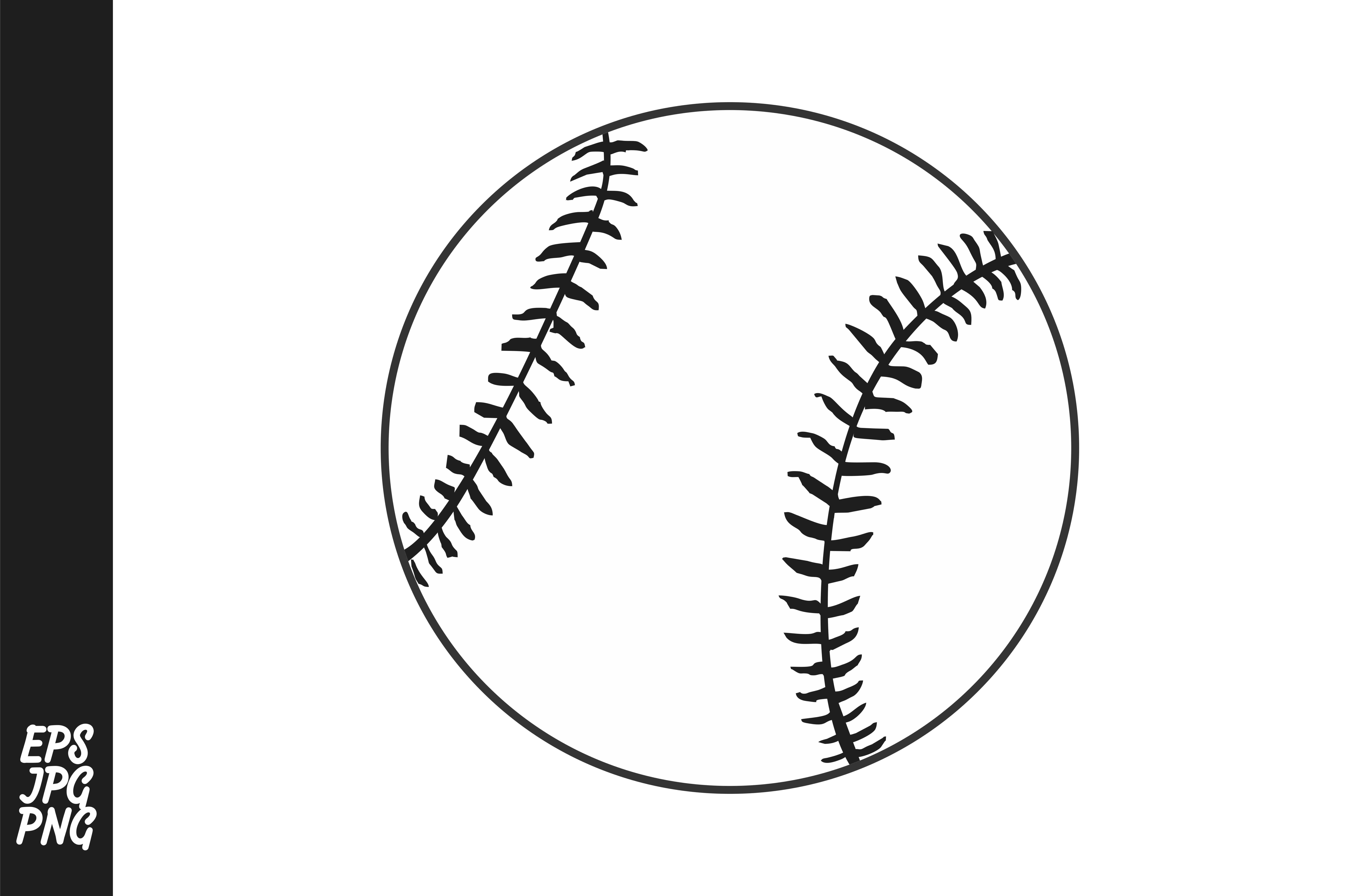 Baseball Vector Png Graphic By Arief Sapta Adjie Creative Fabrica