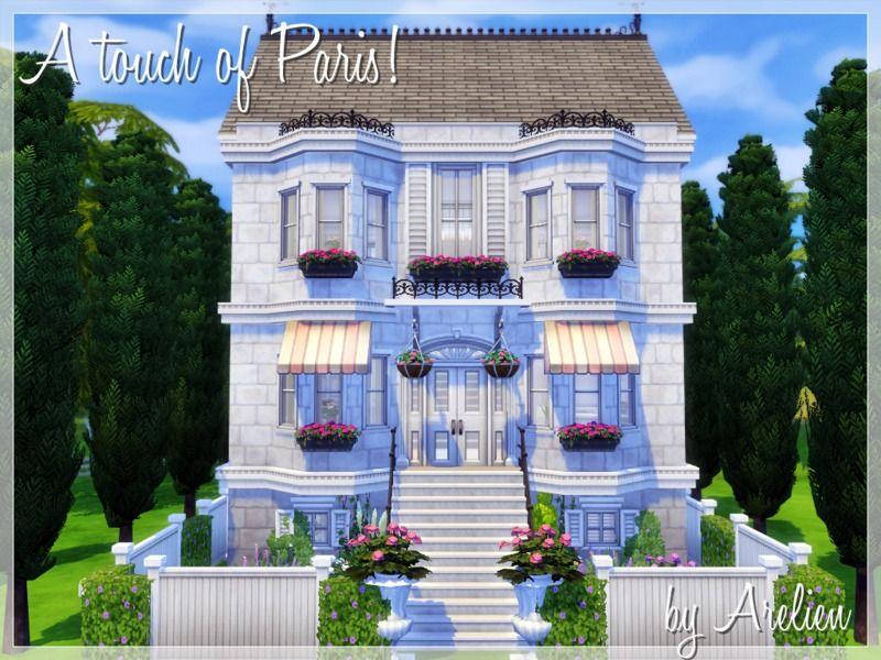 Cute House Ideas Sims 4 - valoblogi com