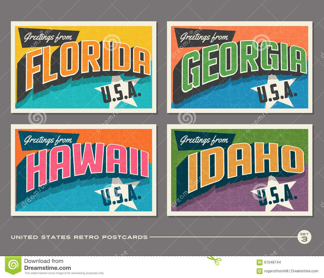 50's postcard typography - Google Search | Window Themes ...