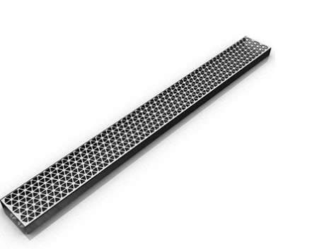 Ftmn 65 Infinity Drain Stainless Steel Channel Shower Accessories Linear Drain