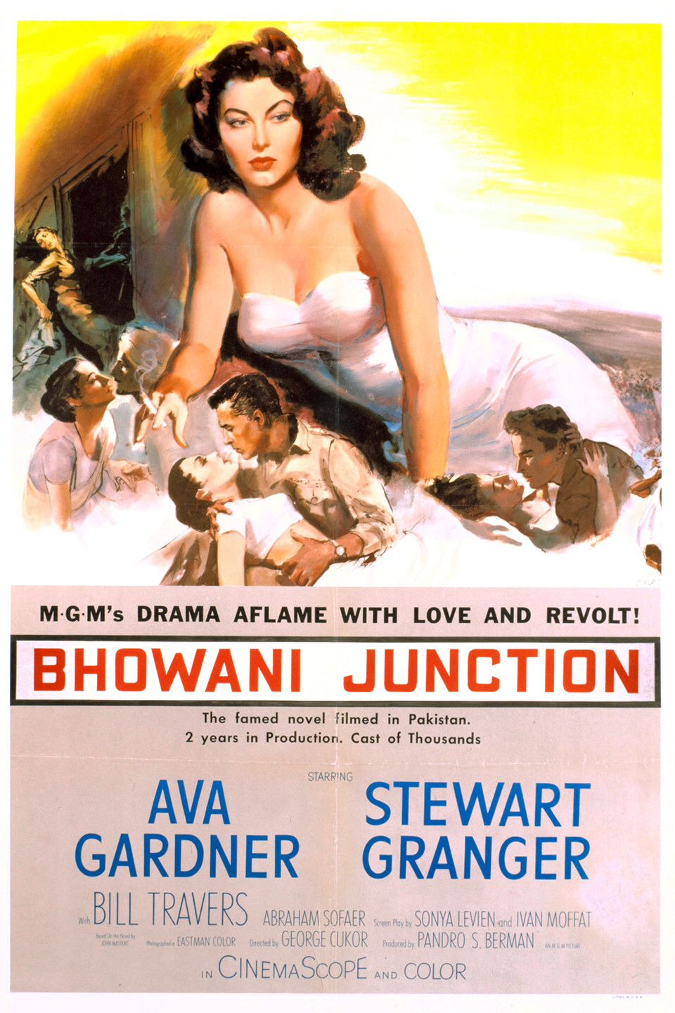 Pin By Michael Mcinery On Ava Lavinia Gardner Movie Posters Old Movie Posters Film Posters Vintage
