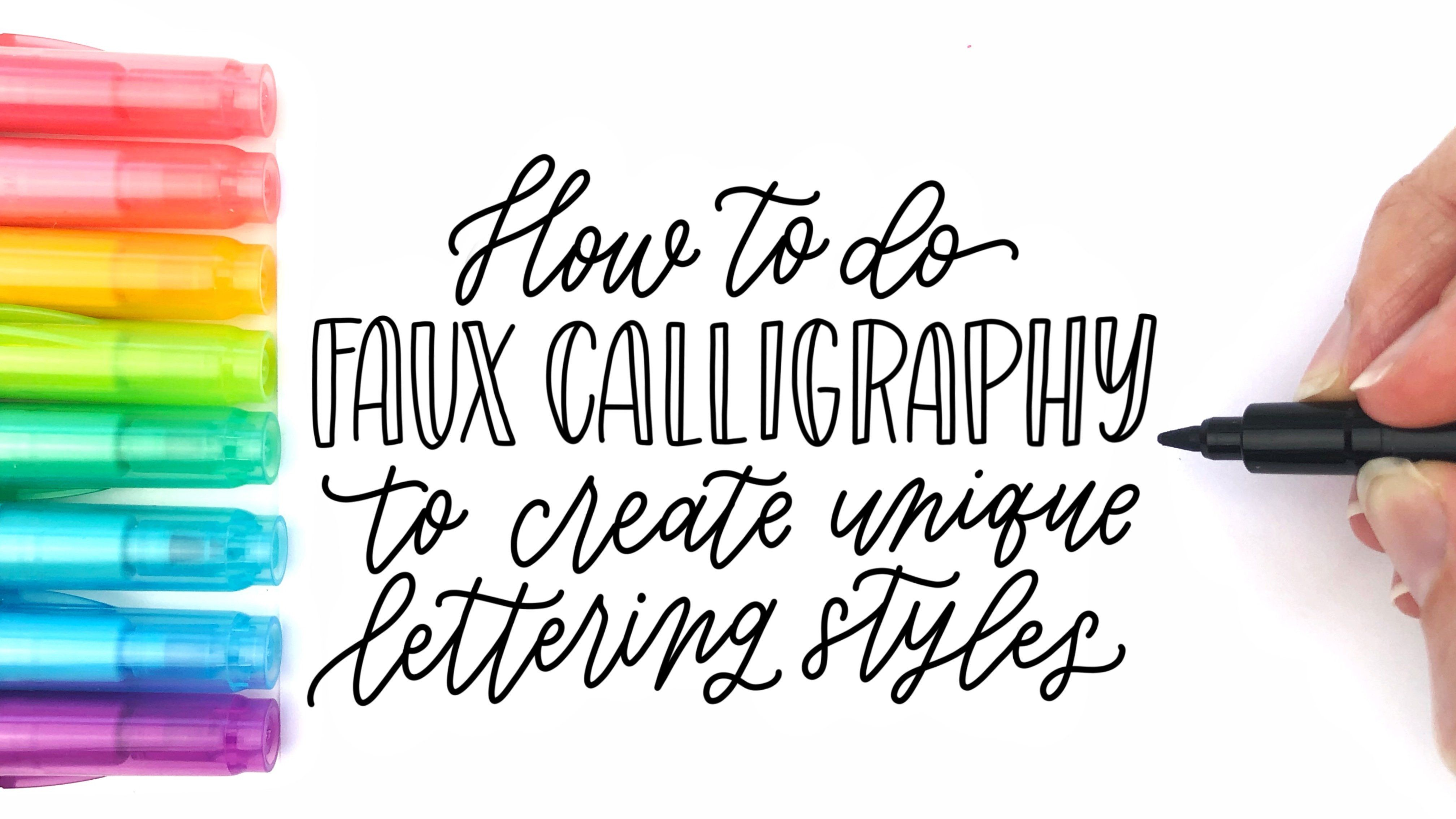 Hello Lettering Friends Are You Looking For A Fun Way To