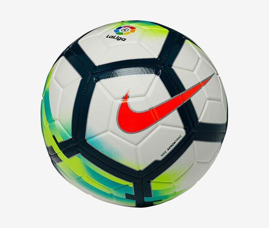 932ef9a3375 Nike La Liga Strike Ball