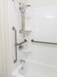 Bathroom Safety For Seniors bathroom safety tips for seniors | blog articles | pinterest