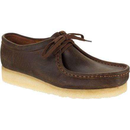 Clarks wallabees, Mens casual shoes, Shoes