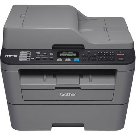 Brother Mfc L2680w Laser All In One Printer Copier Scanner Fax Machine Brother Printers Multifunction Printer Laser Printer