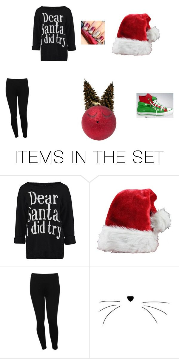 """Christmas spirit"" by diana-hamada ❤ liked on Polyvore featuring art"