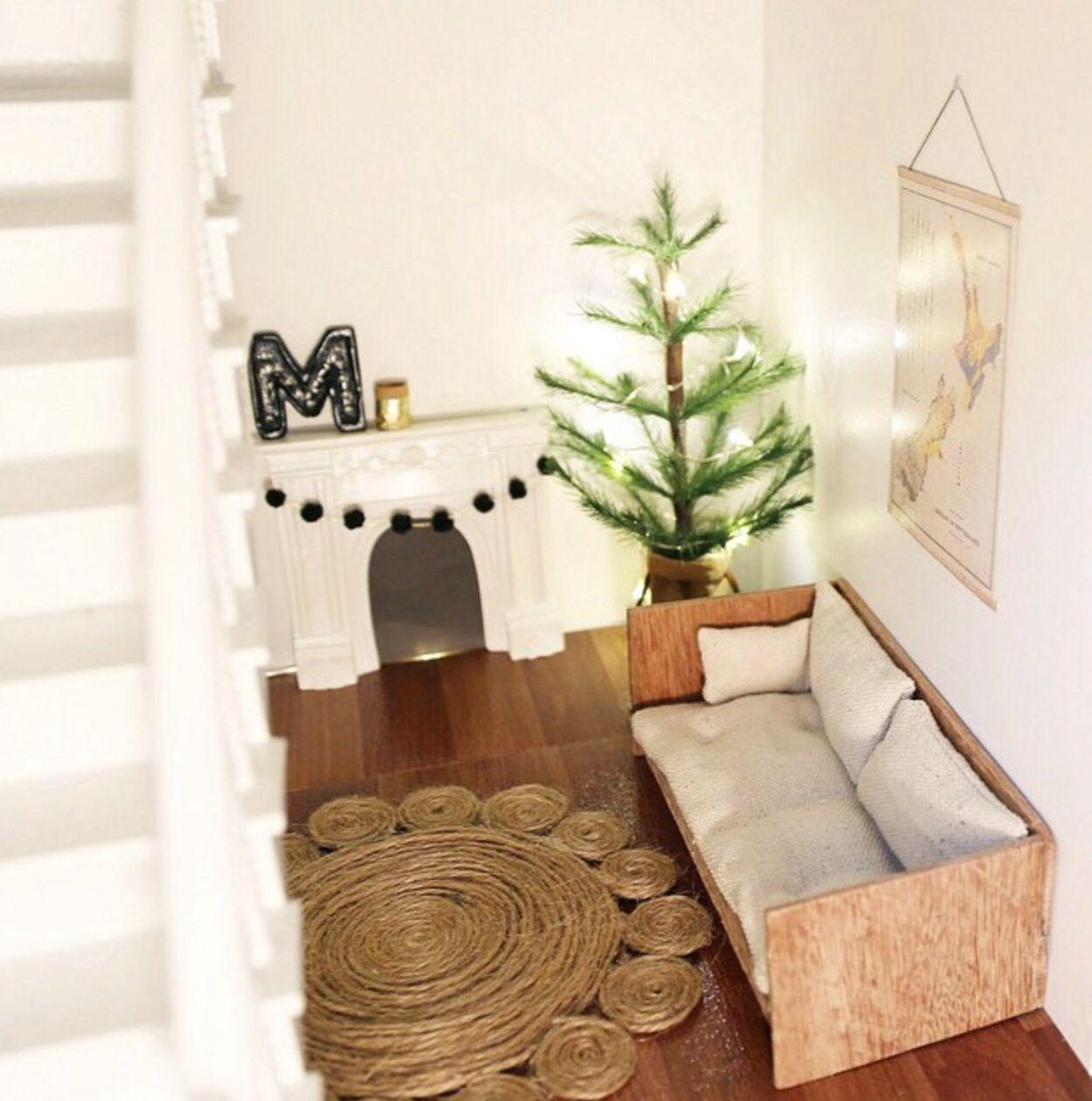 dollhouse reno from little linzi maison poup es pinterest souris gamer tapis de souris et. Black Bedroom Furniture Sets. Home Design Ideas