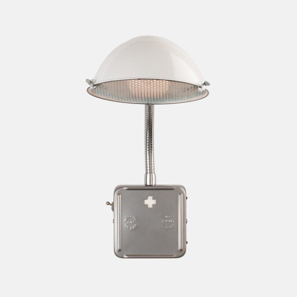 Radar Sconce | Schoolhouse electric, Wall sconces and Canopy