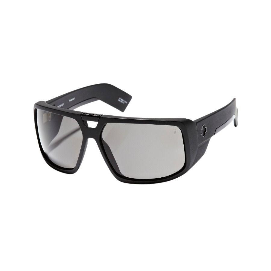174b3d89db Spy Touring Polarized Sunglasses