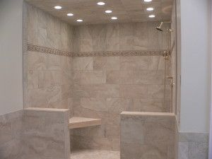 American Tile Stone Baths Shower Tile Shower Remodel Shower Tile Designs