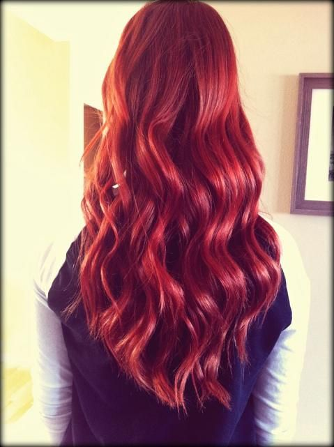 I want to add this color to my hair