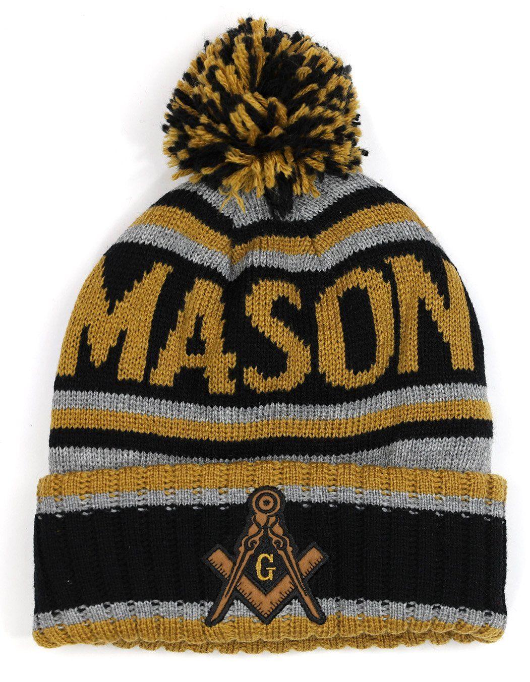 Mason Beanie  a8864e74ac5