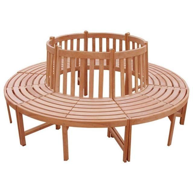 Baumbank 3 Furniture Decor