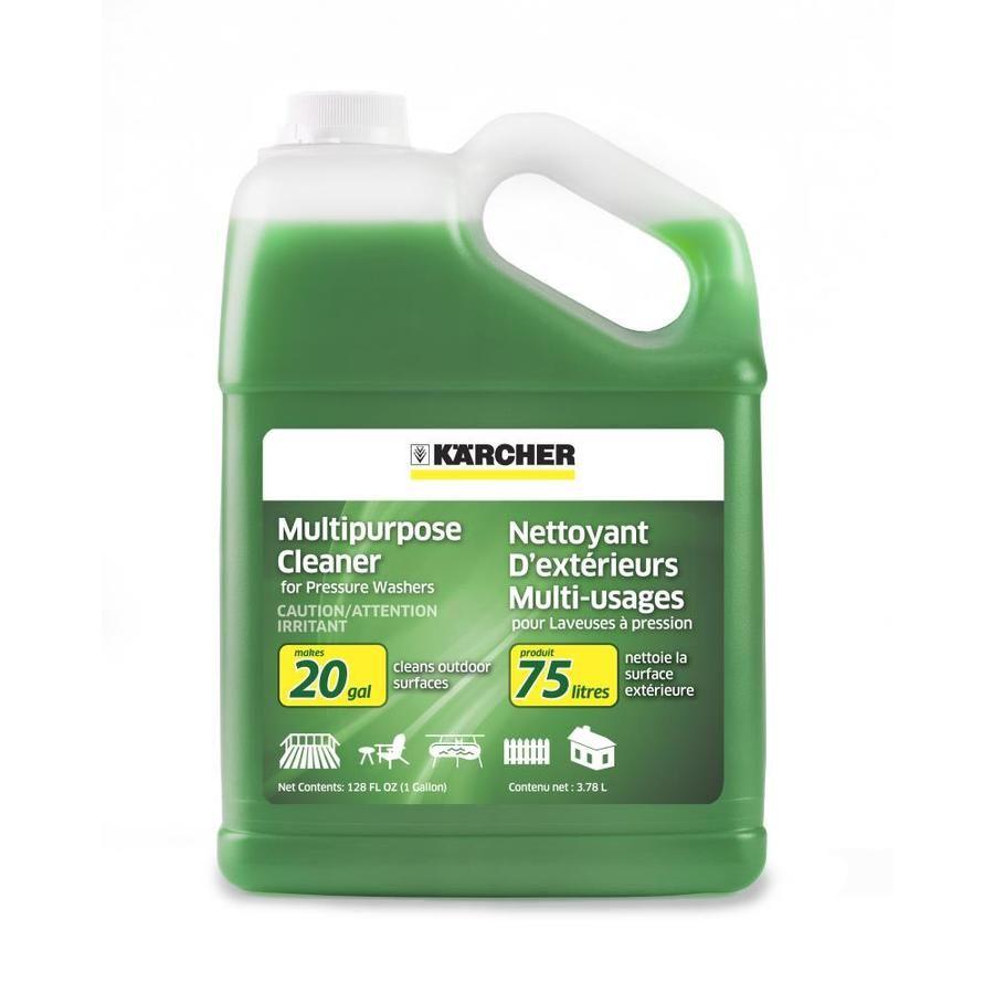 Karcher Multi Purpose Pressure Washer Cleaner 9 558 144 0 In 2020 Washer Cleaner Multipurpose Cleaner Pressure Washer