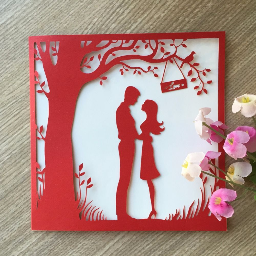 Cheap Card Love Buy Quality Gift Card Directly From China Love Card