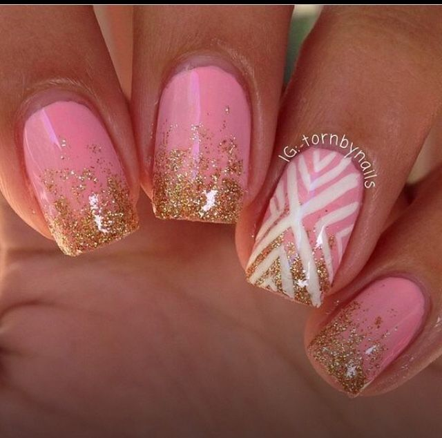 Pin de gina beachy en Nails | Pinterest