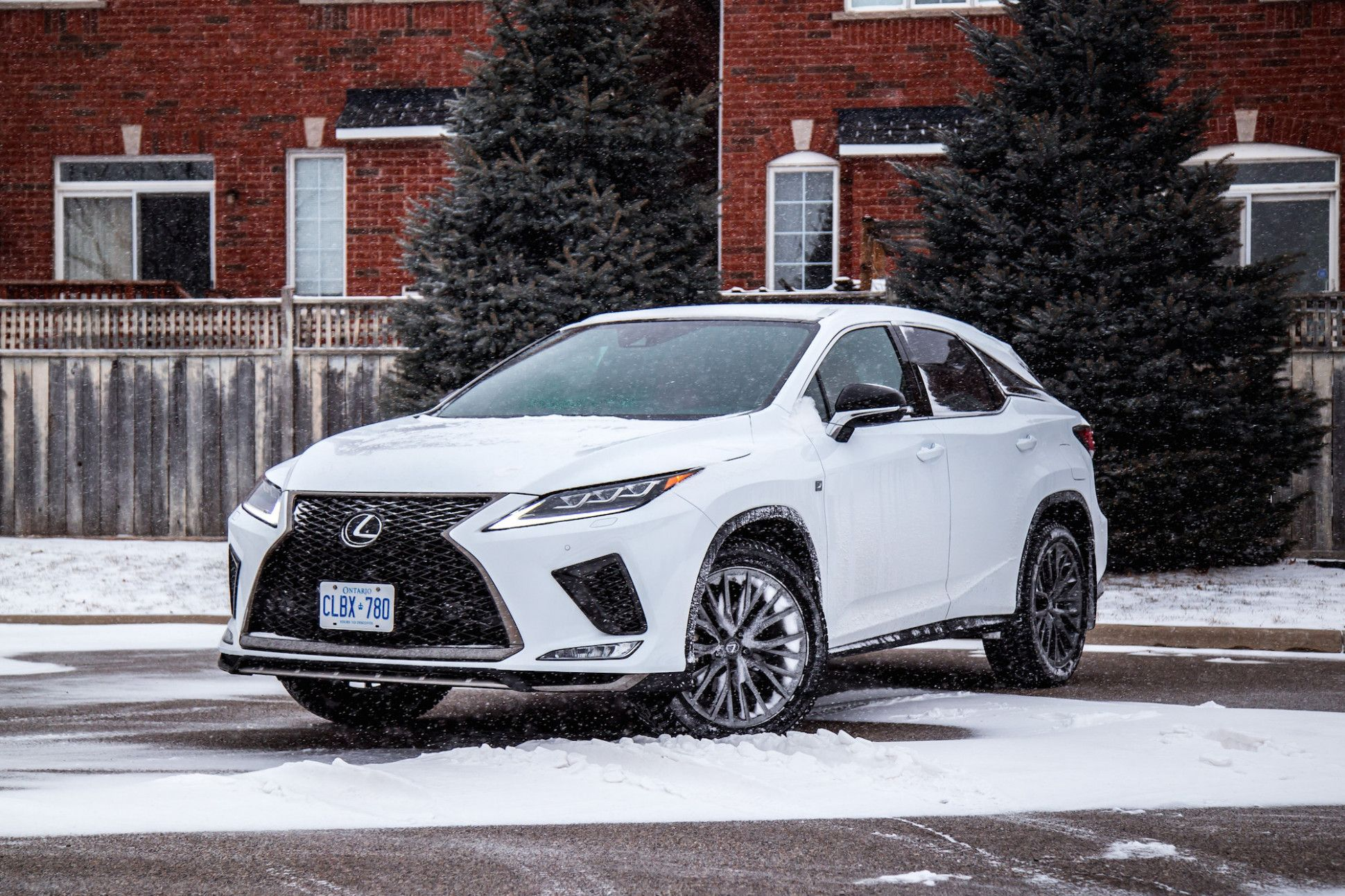 2020 Lexus Rx 350 F Sport Suv Review In 2020 Sport Suv Suv Reviews Lexus Rx 350