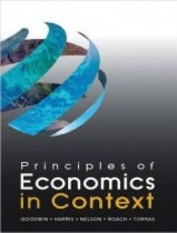 Principles Of Economics In Context Pdf Download Http Www Aazea Com Book Principles Of Economics In Contex Behavioral Economics Economics Human Well Being