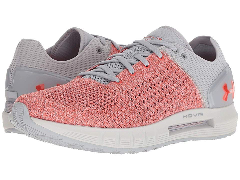 the latest 84c86 f5eaf Under Armour UA HOVR Sonic Men's Shoes Radio Red/Overcast ...