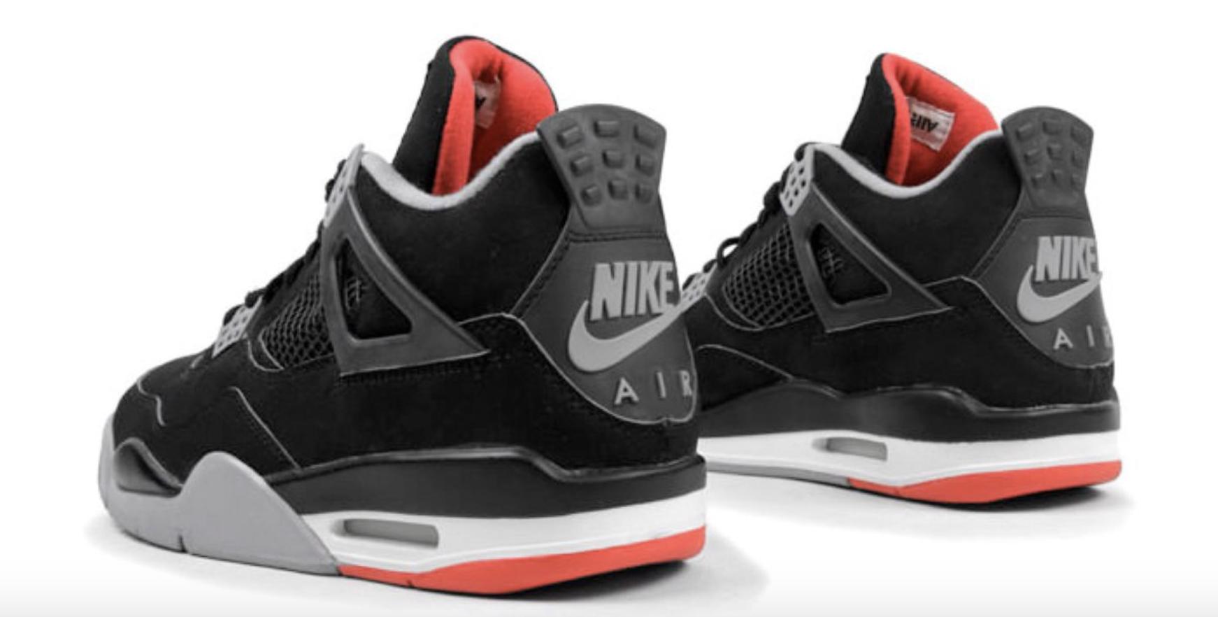 4ca501642243 Air Jordan 4