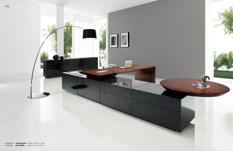 Nino A Unique Executive Desk Ebay Furniture Office Furniture