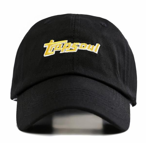 American Rapper Bryson Tiller Hat Singer Latest Album Trapsoul Snapback Hip  Hop Dad Hat Distressed Bone 73f571869c1