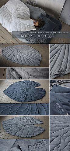 Потрясающая коллекция стеганых одеял / Спальня /