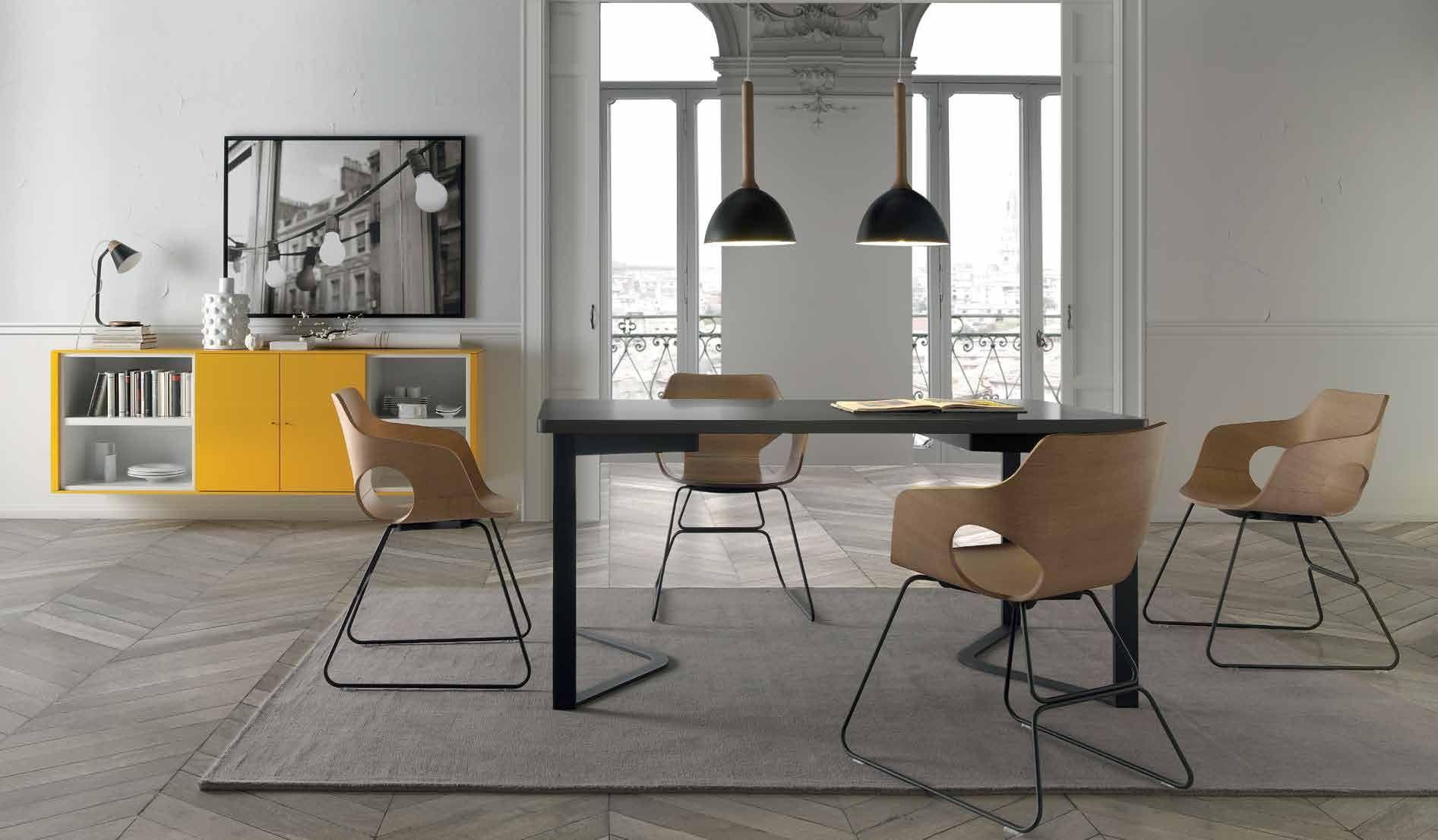 De La Nueva Colecci N Moss Este Conjunto De Muebles Modernos En  # Muebles Diferentes
