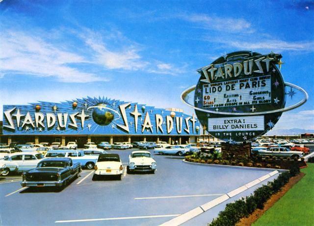 Stardust palace hotel casino casino game of chance crossword