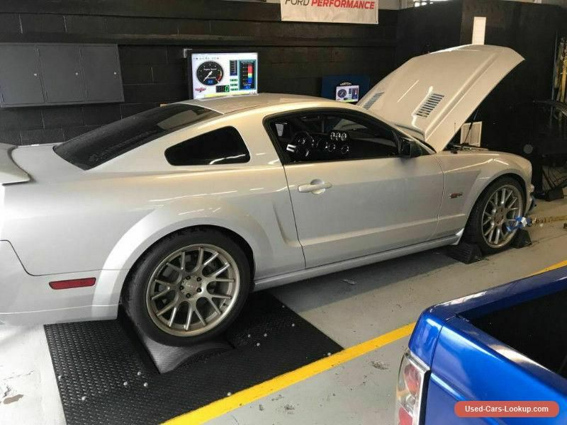 Car For Sale 2005 Ford Mustang Gt Ford Mustang Gt 2005 Ford