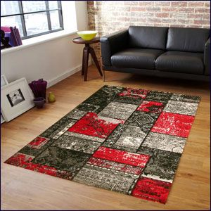 Contemporary Patchworks Rugs