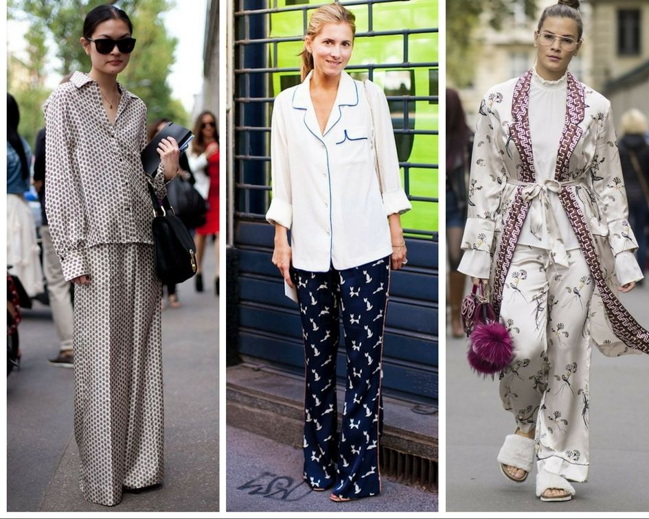 How To Wear PJs In Public (Without Looking Like a Hot Mess) | Closetful of Clothes