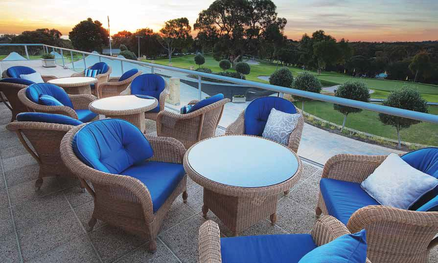 Wicker Outdoor Furniture Gold Coast Part 25
