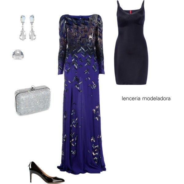 """Sin título #42"" by elroperodecathy on Polyvore"
