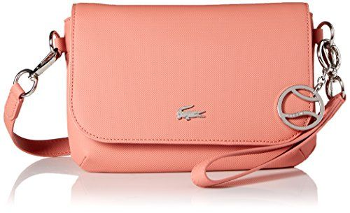 56fe6bc277 Lacoste Small Crossover Bag