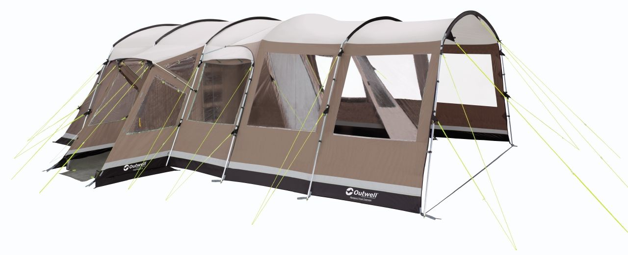 Outwell Montana 6 Front Extension  sc 1 st  Pinterest & Outwell Montana 6 Front Extension | Outwell - SSS Outdoors ...