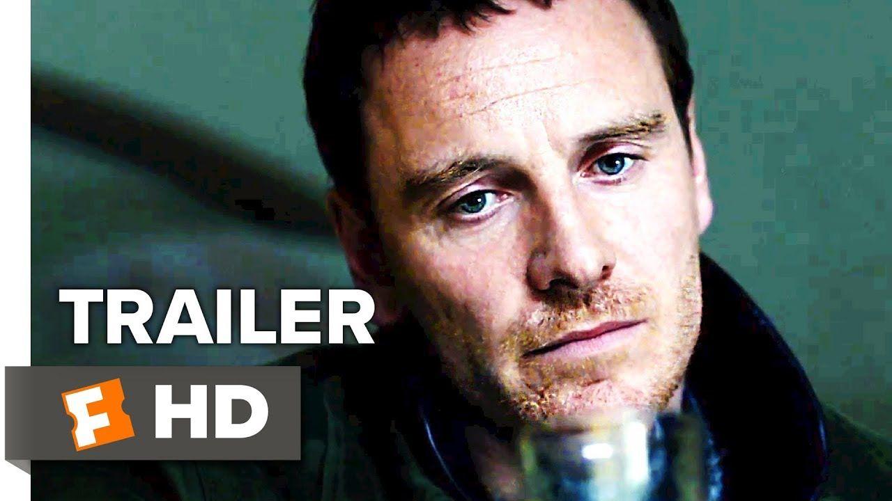 The Snowman International Trailer #1 (2017)   Movieclips Trailers ...