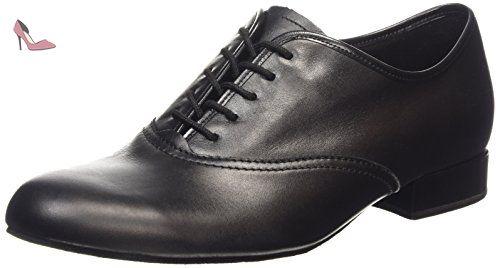 Diamant Tanzschuhe Herren 078-025-028 Chaussures de Danse de Salon Hommes