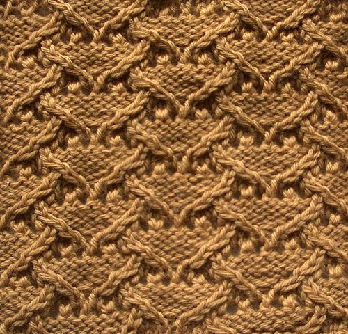 Cherry Tree Knit Patterns Patterns And Knit Patterns