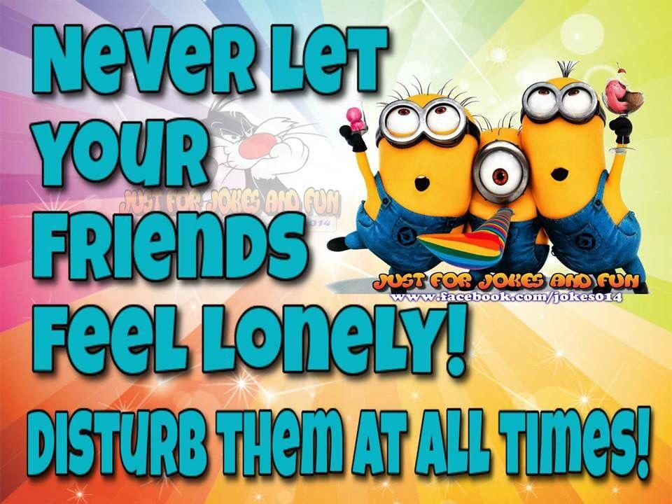 Ever Feel Lonely Meme