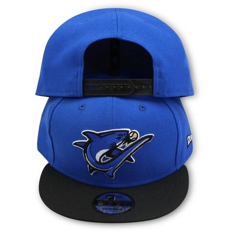 35ce5a11 CLEARWATER THRESHERS NEW ERA 9FIFTY SNAPBACK (AIR JORDAN 10 RETRO ORLA –  4ucaps.com
