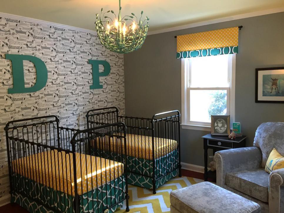 Pin de Erica Mudd en Home - Guest Bedroom | Pinterest
